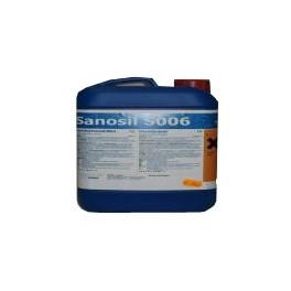 Bio Désinfectant S006 en 5 kg