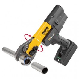 Rems 578012 Mini-presse ACC Li-Ion 14,4 V accu kit de machine pour radiaalpers